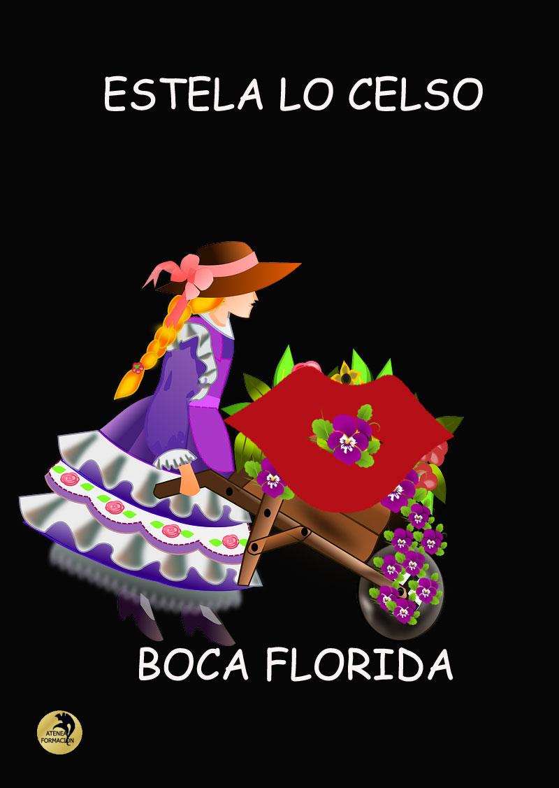 Boca florida